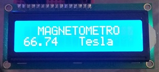 arduino magnetometro 1Sheeld